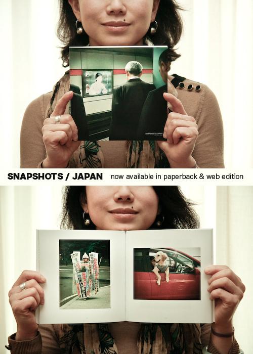 Japanese Snapshots